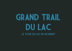 Capture du site Grand trail du lac 2018