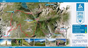 Odlo High Trail Vanoise 2020